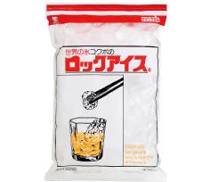ロックアイス® 2kg(チャック式)